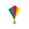 Drachen Eco Line Rainbow