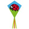 Drachen Eco Line Ladybug