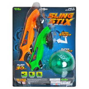 Sling-Stix Set, Ball 100 mm