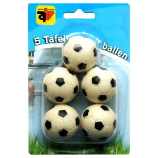Ersatz-Fussball Kickkasten