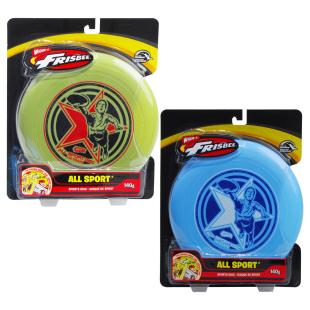 Frisbee All Sports ass.