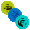 Frisbee Cool Flyer, 2-fach