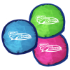 Frisbee Pocket assortiert
