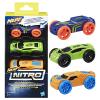 Nerf Nitro Soft Racer 3 Stk.