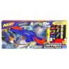 Nerf Nitro MotoFury Rapid