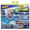 Nerf Nitro Action Stunt Set