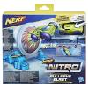 Nerf Nitro Action Stunt Set