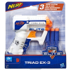 Nerf Elite Triad EX3