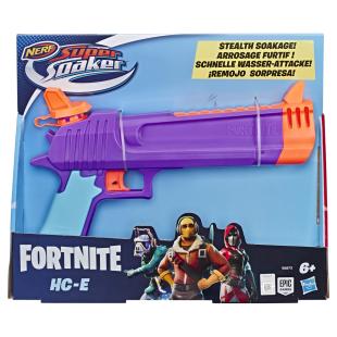 Super Soaker Fortnite HC E
