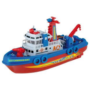 Boot Hafenschlepper