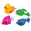 Wassertiere mit Werkantrieb