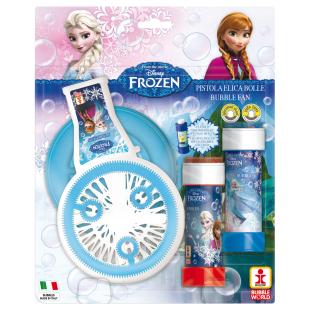 Ventilateur à bulles Frozen