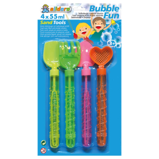 Outils à bulles