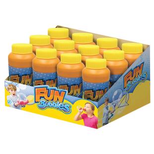 Fun Bubbles Nachfüllpack