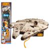 Drachen 3D Millenium Falcon