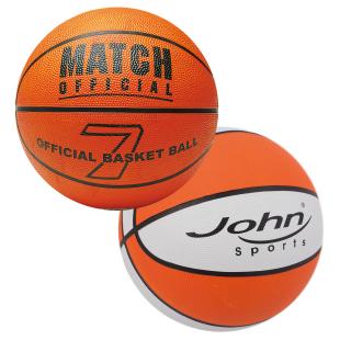 Basketball Match, Gr.7