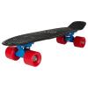 Skateboard Joy schwarz