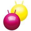 Hüpfball uni, ø 50 cm