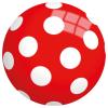 Ball Pilz, ø 13 cm