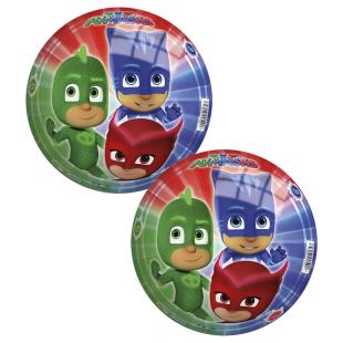 Ball PJ Masks, ø 13 cm