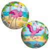 Ball Flamingo, ø 13 cm