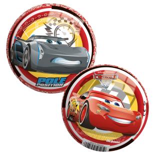 Ball Cars 3, ass. ø 13 cm