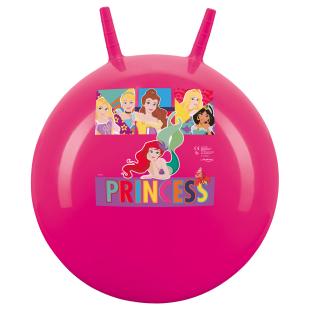 Ballon sauteur Princesses