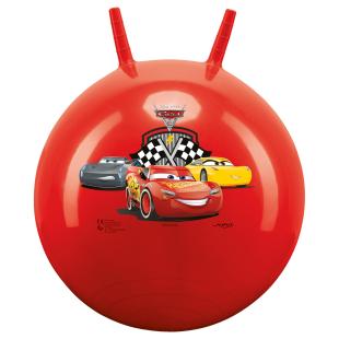 Hüpfball Cars