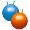 Hüpfball uni, Ø 60 cm