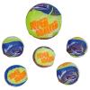Super Soaker Ball u. Wasser-