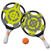 Beach Ball Set Nerf Neopren