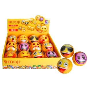 Softbälle Emoji, ø 7 cm