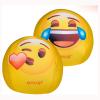Knautschball Emoji, Kussmund