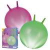 Ballon sauteur avec LED