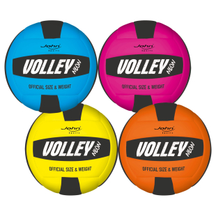 Volleyball Neon Gr. 4