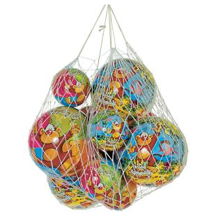 Ballnetz für 10-20 Bälle