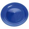 Jonglierteller Standard blau