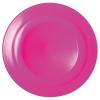 Jonglierteller Standard pink