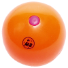 Bubble Ball orange, ø 63 mm