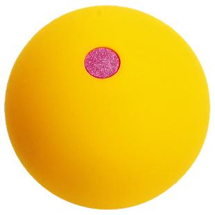 Bubble Ball gelb, ø 63 mm
