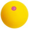Bubble Peach gelb, � 63 mm
