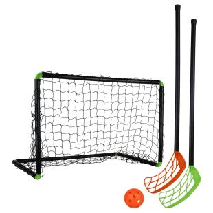 Unihockey Set Player