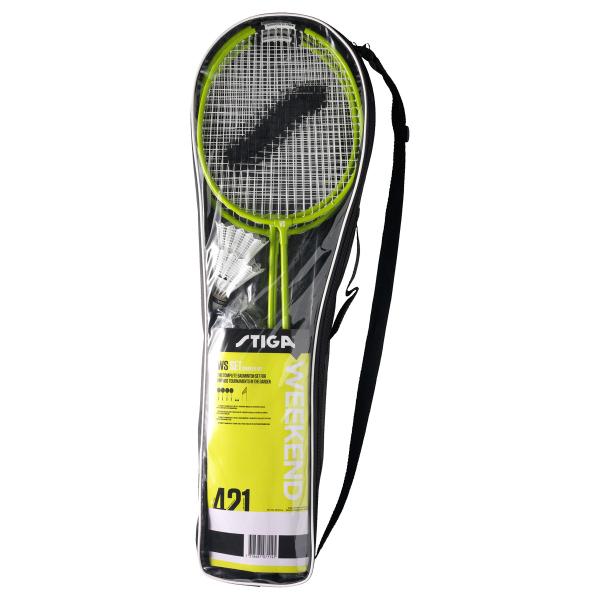 Badminton Set Weekend WS
