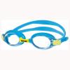 Schwimmbrille Bubble blau