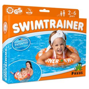Swimtrainer Classic, orange