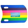 Schwimmbrett Rainbow