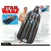 Luftmatratze Darth Vader