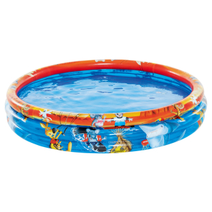 Pool Down Under ø 140 cm