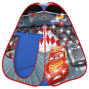 Zelt Light on Cars 3