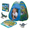 Pop Up Zelt Schleich Dinos